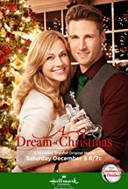 A Dream of Christmas(2016) Poster - Movie Forum, Cast, Reviews
