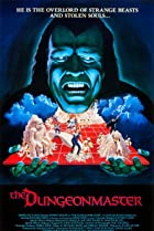 The Dungeonmaster (1984) Poster
