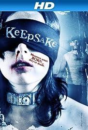 Keepsake(2008) Poster - Movie Forum, Cast, Reviews