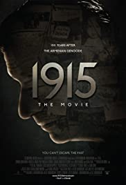 1915 (2015) Poster - Movie Forum, Cast, Reviews