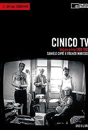 Cinico TV Poster