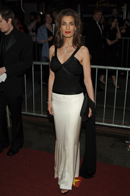 Kristian Alfonso at an event for The 32nd Annual Daytime Emmy Awards (2005)