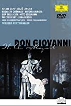 Image of Mozart's Don Giovanni