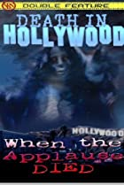 Death in Hollywood (1990) Poster