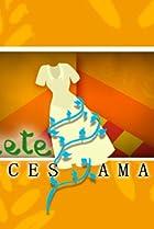 Image of Siete veces Amada