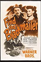 Image of Find the Blackmailer