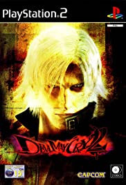 Devil May Cry 2 (2003) Poster - Movie Forum, Cast, Reviews