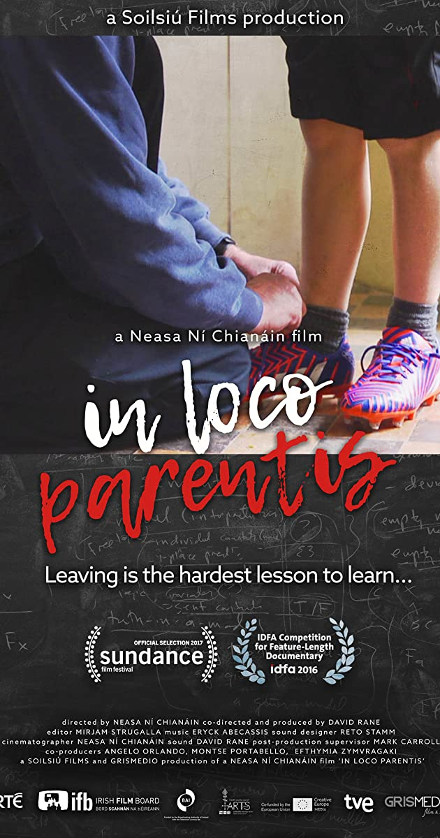 in loco parentis v The curious life of in loco parentis at american universities philip lee harvard university in this article i trace the legal history, through court opinions, of in loco.