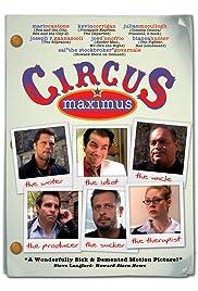 Circus Maximus Poster