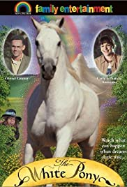 The White Pony (1999) Poster - Movie Forum, Cast, Reviews