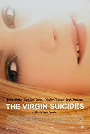 The Virgin Suicides poster