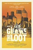 Image of Gimme the Loot