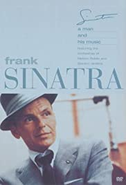 Frank Sinatra: A Man and His Music Poster