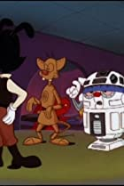 Image of Pinky and the Brain: Star Warners