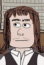 Bashko's Hairy Daughter/Tim's Not Singing Poster