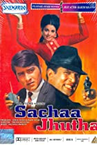 Image of Sachaa Jhutha