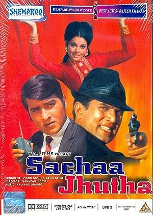Sachaa Jhutha (1970) Download on Vidmate