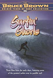 Surfin' Shorts Poster