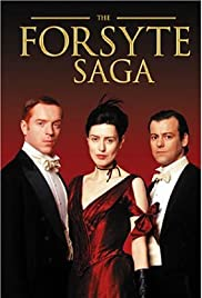 The Forsyte Saga Poster - TV Show Forum, Cast, Reviews