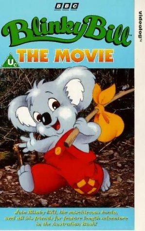 Blinky Bill: The Mischievous Koala (1992)