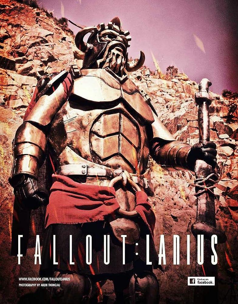 Fallout: Lanius (2013)