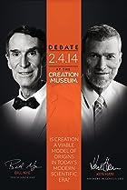 Image of Uncensored Science: Bill Nye Debates Ken Ham