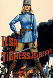 Ilsa the Tigress of Siberia (1977) Poster - Movie Forum, Cast, Reviews