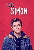 Primary image for Love, Simon