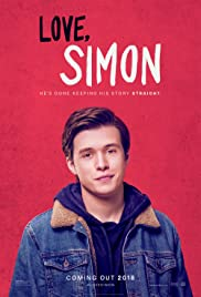 Love, Simon (English)