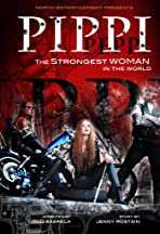 Pippi: The Strongest Woman in the World