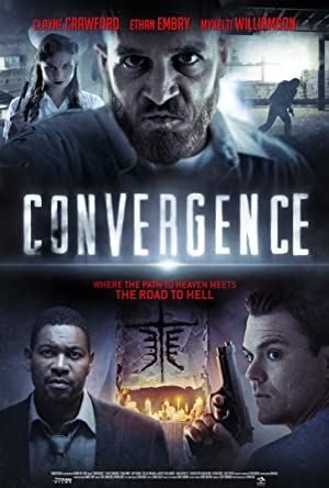 Convergence (2015) Download on Vidmate