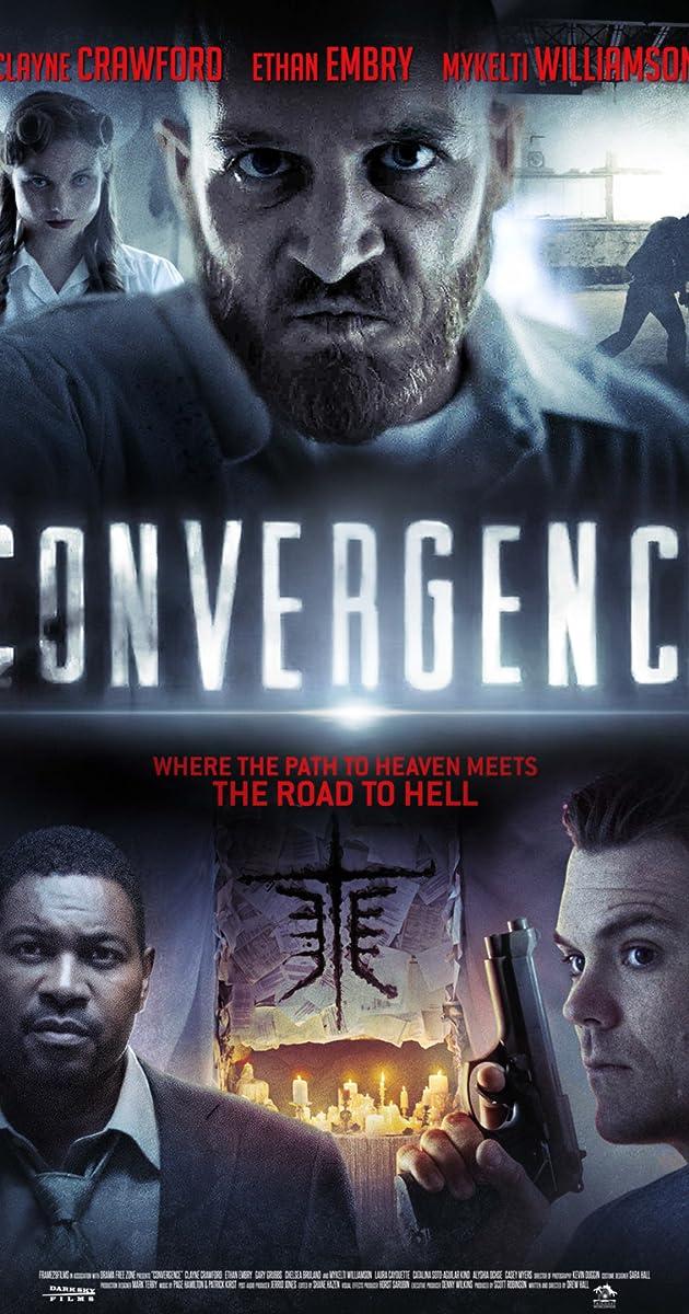 Convergence (2015) - IMDb