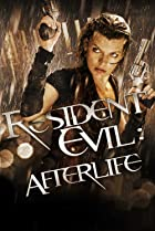 Image of Resident Evil: Afterlife
