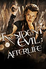 Resident Evil: Afterlife(2010)