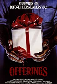 Offerings (1989) Poster - Movie Forum, Cast, Reviews