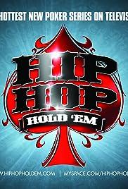 Hip Hop Hold 'Em Poster