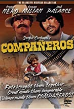 Primary image for Companeros