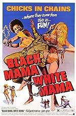 Black Mama White Mama(1973)