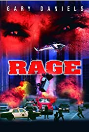 Rage (1995) Poster - Movie Forum, Cast, Reviews