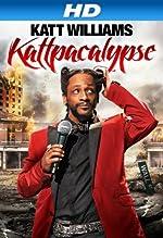 Katt Williams Kattpacalypse(2012)