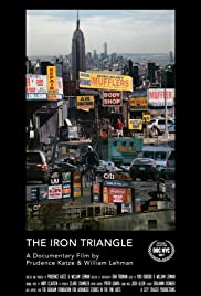 The Iron Triangle Poster