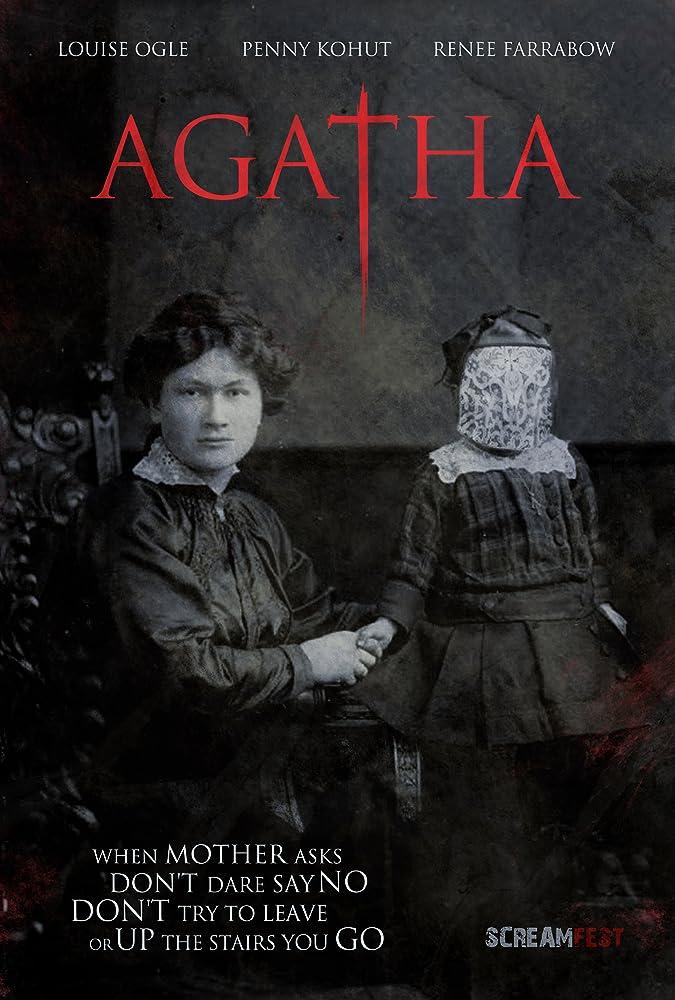Agatha (2017)