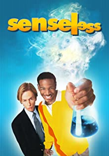 Poster Senseless
