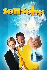 Senseless Poster