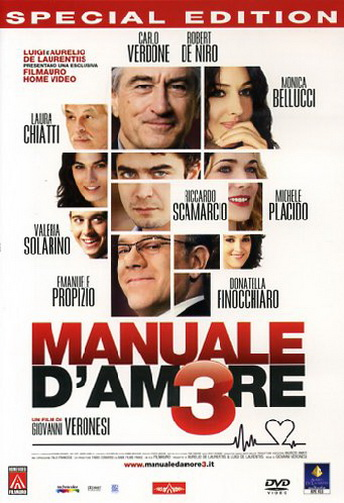 The Ages of Love 2011 720p BRRip Italian Watch Online Free Download