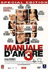 Manuale d'am3re Poster
