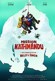 Nelly et Simon: Mission Yéti