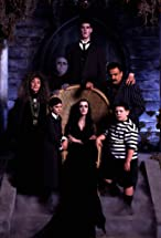 Primary image for The New Addams Family