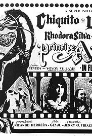 Prinsipe Abante Poster