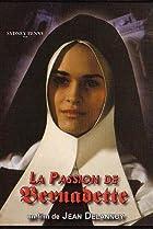 Image of La passion de Bernadette